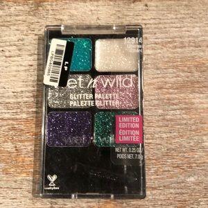 Wet n Wild Limited Edition Eye/Face Glitter